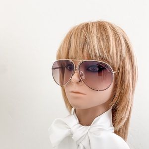 Vintage Porsche Design by Carrera Shades